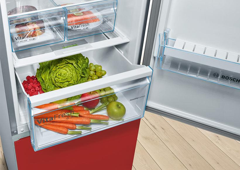 Kühlschrank Bosch : Bosch vario style kühlschränke uedelhoven gbr die möbelbrüder