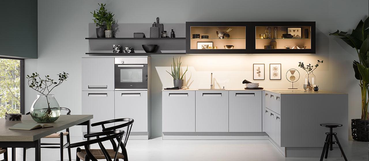 Nolte Küchen - Uedelhoven GbR Die 5 Möbelbrüder in Köln