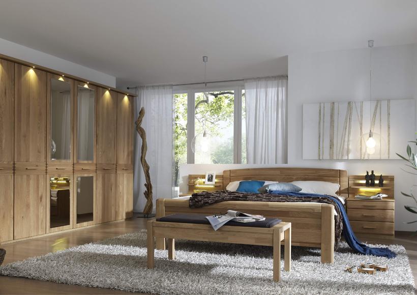 Schlafzimmer - Uedelhoven GbR Die 5 Möbelbrüder in Köln