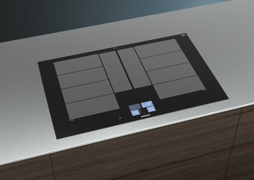 Siemens iq cm induktions kochfeld autark glaskeramik